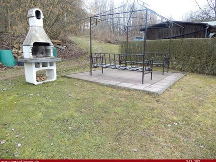 Gepflegte, sanierte Eigentumswohnung in Amberg