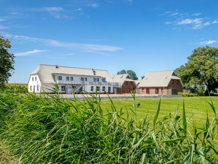 2-Zimmer Eigentumswohnung in Butjadingen / Tossens (26969) 49m²