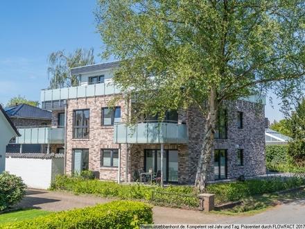 Rarität: Penthouse in gefragter Wohnlage in Eversten