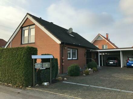 Gepflegtes Einfamilienhaus südlich gelegen von Münster