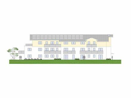 NEU! 90m² Dachgeschosswohnung mit Balkon in Siezenheim!