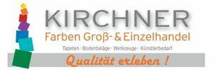 Kirchner Farben - Groß- und Einzelhandel