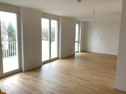 -ERSTBEZUG NACH NEUBAU- Exklusive 4-Zimmerwohnung mit großem Balkon