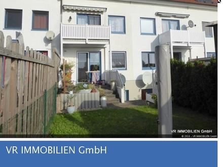 Reihenmittelhaus mit 2 Wohneinheiten in ruhiger Wohnlage von Brüel