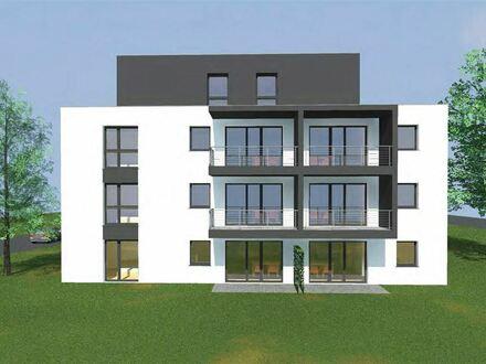 Neubau WBS-Wohnung in Bi-Theesen