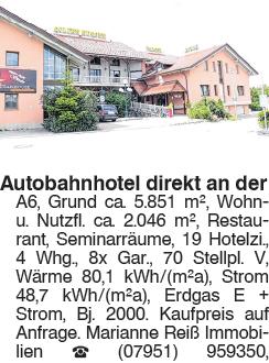 Autobahnhotel