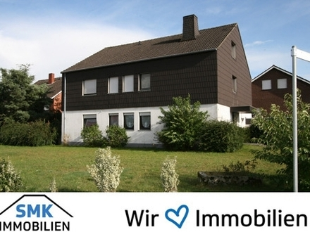 Solides Mehrfamilienhaus in Verl!