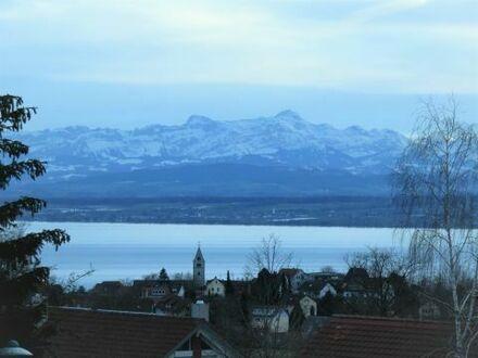 Urlaubsgefühle mit Seesicht am Bodensee