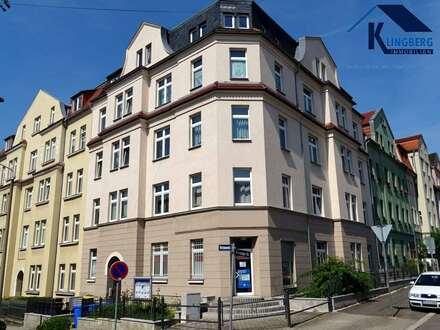 bezahlbare kleine Zweiraumwohnung in attraktiver Wohnlage!