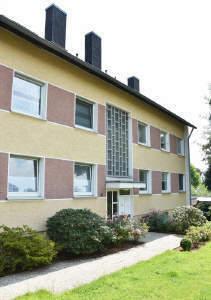 70 m² ETW mit Balkon + 49 m² Nutzfläche/Hobbyraum - Dortmunder Süden