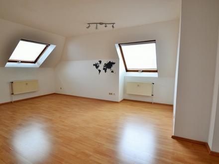 Lichtdurchflutete 2-Zimmer Wohnung in ruhiger Lage von BS-Dibbesdorf