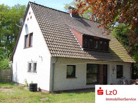 Einfamilienhaus in Wildeshausen