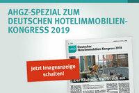 AHGZ-Spezial: Deutscher Hotelimmobilien-Kongress