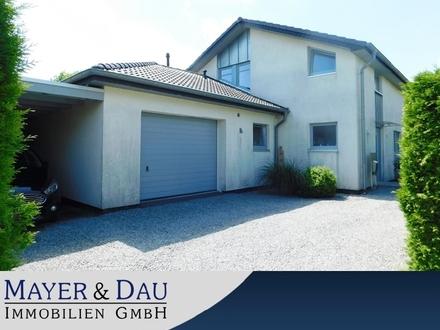 Jaderberg: Modernes Einfamilienhaus mit vielen Highlights auf großem Grundstück , Obj. 4288