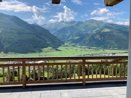 Modernes Design mitten im Nationalpark Hohe Tauern, Uttendorf/Tobersbach (Pzg) – wunderschöne 2-Zi-Wohnung (85m²) mit g…
