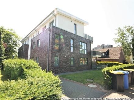 Attraktive Penthouse-Wohnung mit Dachterrasse in Uninähe
