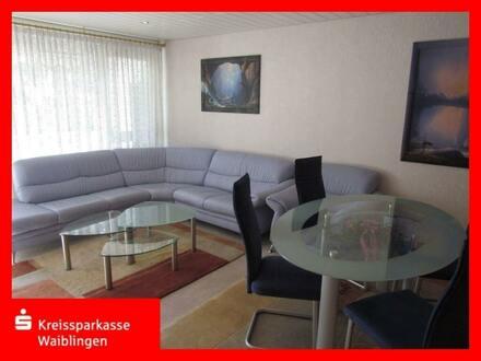 Sehr schöne 3 Zimmer-Wohnung in ruhiger und guter Wohnlage