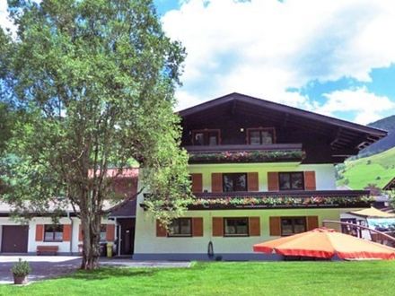Top Appartementhaus