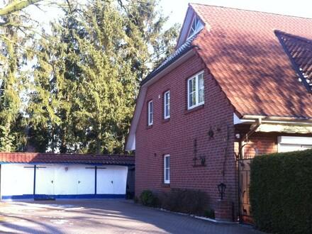 Wardenburg: 3 ZKB-Wohnung zu vermieten!