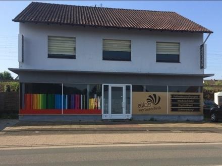 Wohn,-und Geschäftshaus in Löhne-Gohfeld für Kapitalanleger
