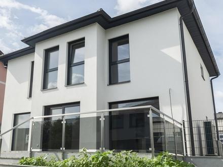Neubauvilla in Stockerau! Erstbezug!