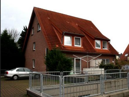 Doppelhaushälfte in der Senne .... mit WBS