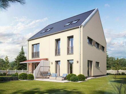 4,56 % Rendite auf dauerhaft an die Bundesrepublik vermietete Wohnanlage mit 7 Doppelhaushälften