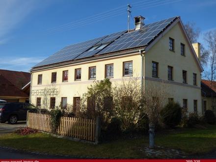 Freistehendes Einfamilienhaus mit An-/Um- und Ausbaumöglichkeiten