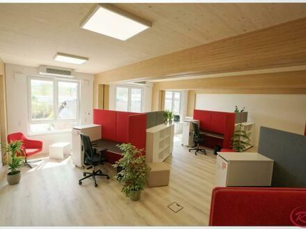 Cowork4you auf dem Timber Campus - All-Inklusiv ++Wir expandieren++
