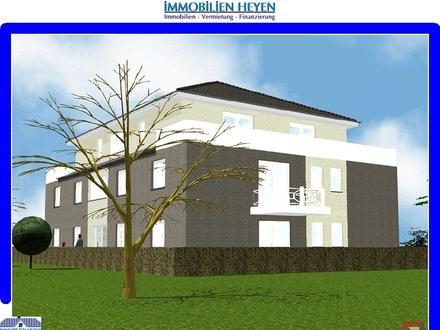!!!Neubau-Eigentumswohnung mit Dachterrasse!!!
