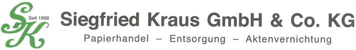 Siegfried Kraus GmbH & Co. KG
