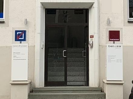 Archivräume in nächster Nähe zum Hafen!