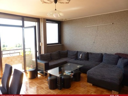 3 Zimmer-Eigentumswohnung als Kapitalanlage mit Tiefgaragenstellplatz