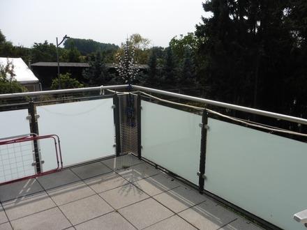 *Großzügige Wohnung*toller Balkon*Aufzug*in Neustadt a. d. Donau*