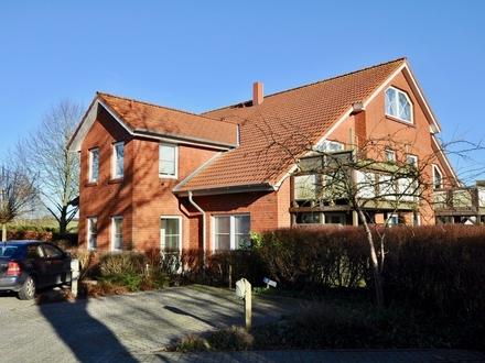 Freienwill: Gepflegte, vermietete 3-Zimmer-Wohnung in guter Lage als Kapitalanlage!