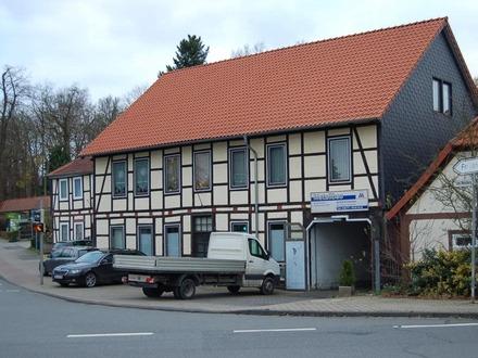 2 MFH mit 7 Wohnungen + Werkstatt