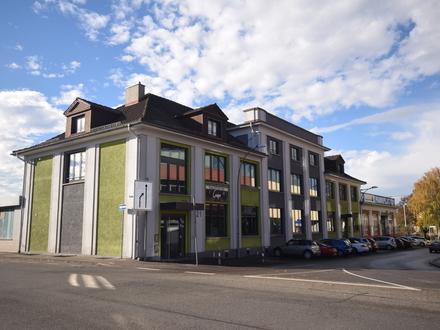 Ravensburg - Bahnhofsnähe - Lichtdurchflutetes Großraumbüro in exponierter Stadtlage