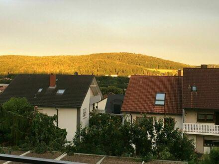Suche Nachmieter 3-Zimmer Wohnung mit Balkon, EBK, ab 01.04.2021