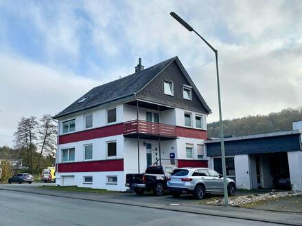 SPEDITION   LAGERUNG   LOGISTIK   HANDWERK   GEWERBEOBJEKT IN WILNSDORF - WILDEN