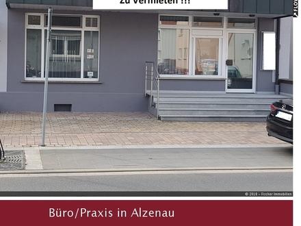 Büro/Praxis in guter Ortslage von Alzenau