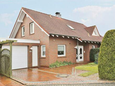 TT Immobilien bietet Ihnen: Edles Einfamilienhaus in bester Lage!