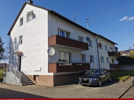 Mehrfamilienhaus in Bermatingen - bereits aufgeteilt!