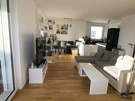 2 Zimmer Wohnung in Ruhelage / Riedenburg