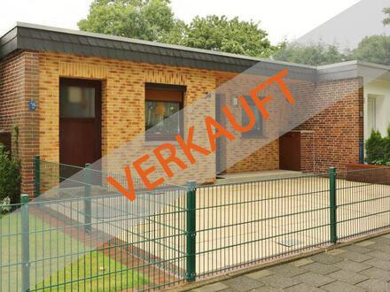 TT bietet an: Kleiner Bungalow mit Garage im Wiesenhof!