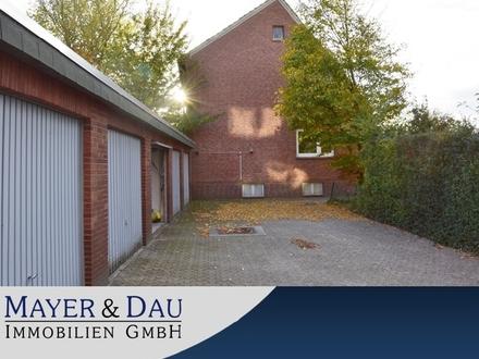 Oldenburg: Gemütliche 3-Zimmer Wohnung in Bürgerfelde!, Obj. 4481