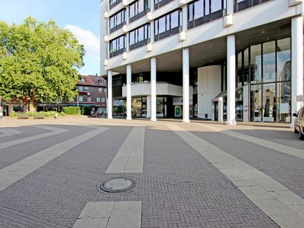 Renditestarkes und langfristig vermietetes Ladenlokal im Zentrum von Rheine