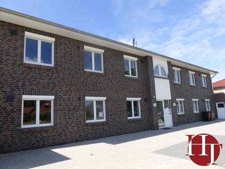 Top ausgestattete, helle Wohnung mit Einbauküche in zentraler Lage!