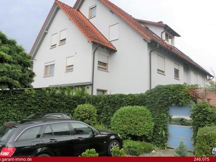 Eislingen: Schöne 3- bis 4-Zimmer-Dachgeschoss-Wohnung kurzfristig verfügbar