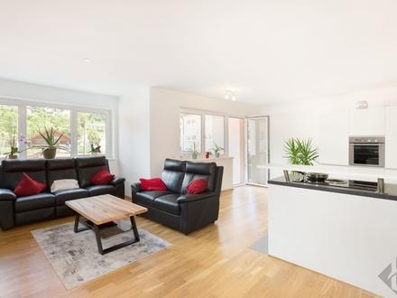 Zuhause im idyllischen Salzkammergut: 3 Zimmerwohnung ab Oktober zu vermieten!