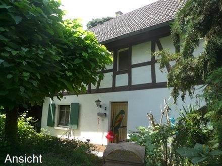 Zwangsversteigerung Einfamilienhaus in 77694 Kehl, Blumengasse